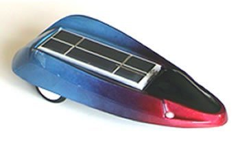 Photon Solar Racer Kit by Solar World