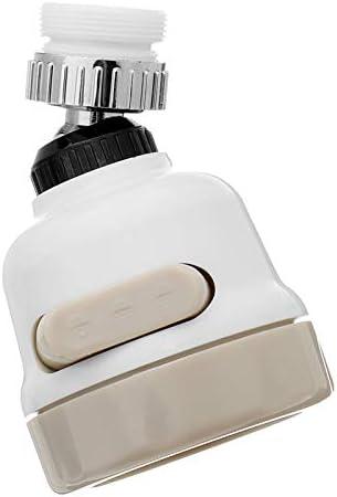 SHUISHAO Difusor del Grifo 1 Piezas 3 configuraciones purificador ...