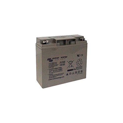 Victron Energy - Batterie 22Ah 12V AGM Deep Cycle Victron Energy Photovoltaïque Nautique - BAT212200084