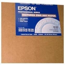 Epson 20-Sheet 24IN X 30IN Somerset -