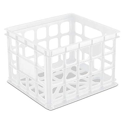 STERILITE 16928006 Storage Crate