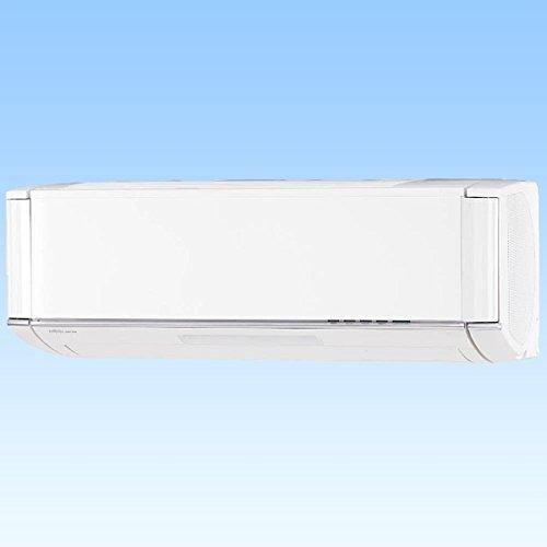 富士通ゼネラル 【エアコン】nocria ノクリアFUJITSU GENERAL おもに18畳用(電源200V・ホワイト) AS-X56F2-W