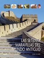 Descargar Libro 70 Maravillas Del Mundo Antiguo: Setenta Maravillas Del Mundo Antiguo ) Chris Scarre