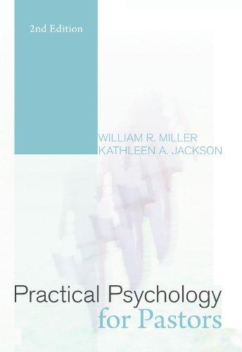 Practical Psychology for Pastors, 2nd Edition: