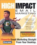 Encore 24705 Impact Email Marketing product image