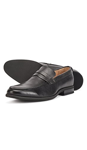 Quadrata Uomo Punta Shoes a Mocassini Perm Reservoir vq67IHa