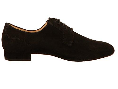 Pour À 60717240 Femme Peter Chaussures Ville De Noir Lacets Kaiser XfB0w0qn6
