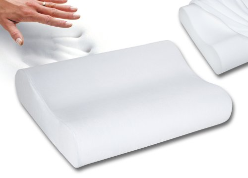 Best Pillows For Neck Pain 2017 Crush Reviews