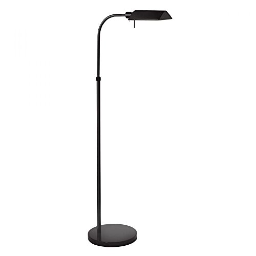 Sonneman 7005.25, Tenda Tall Adjustable Floor Lamp, 1 Light,