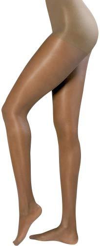 5cb0f8e8045 L`eggs Brown Sugar Women`s Ultra Sheer Control Top Pantyhose  Amazon.co.uk   Clothing