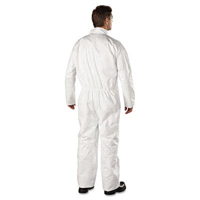 Tyvek® Coveralls - dupont tyvek coverall zip ft size 2xl