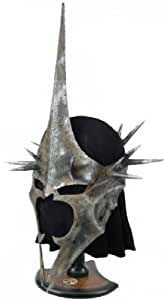 LOTR War Helm of The Witchking