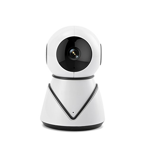 Wireless-Security-Camera-Wifi-HD-IP-PTZ-Pan-Tilt-Camera-Night-Vision-720P-and-13-MP-Cloud-Storage-Cam-Speed-and-Clarity-for-House-Surveillance-Dog-and-Baby-Monitor-Android-iOS