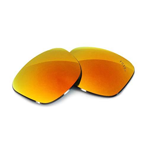- Fuse Lenses for Wiley X Peak
