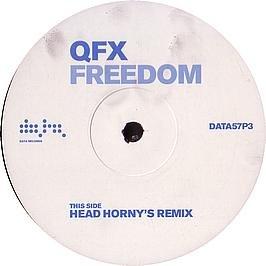 Price comparison product image QFX / Freedom (Remixes Pt 3)