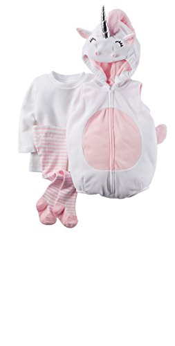 Carter's Baby Halloween Costume Many Styles (12m, Unicorn) -