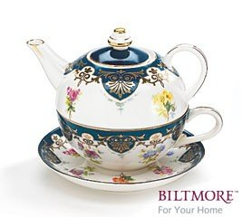 duo teapot - 4
