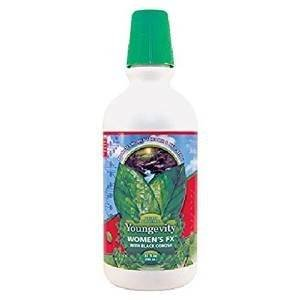 MAJESTIC EARTH WOMEN'S FX WITH BLACK COHOSH – 32 FL OZ by Youngevity