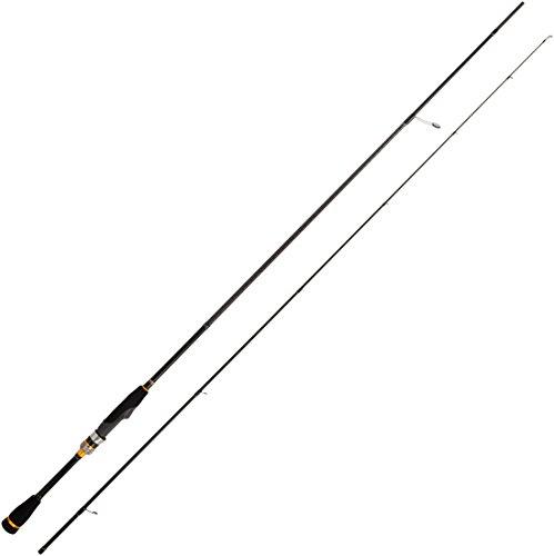 メジャークラフト メバリングロッド スピニング 3代目 クロステージ メバル CRX-T762ML 7.6フィート 釣り竿の商品画像