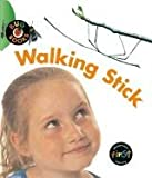 Walking Stick, Monica Harris, 1403407665