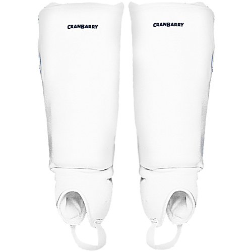 Youth Ice Hockey Shin Guards (Cranbarry Deluxe Youth Field Hockey Shin Guards)
