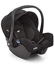 Joie Gemm Ember Infant Carrier Car Seat - Black