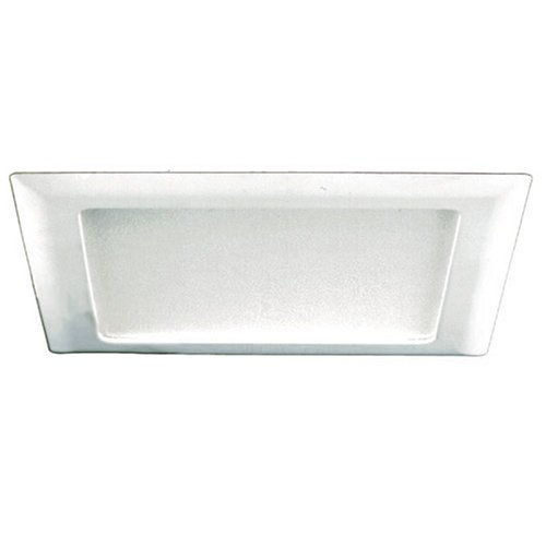 Square Recessed Lighting Trim (Halo 10P, 8 1/2