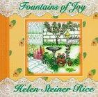 Fountains of Joy, Helen Steiner Rice, 0800771710