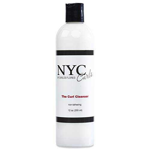 Cleanser Curl - NYC Curls The Curl Cleanser (12 oz)