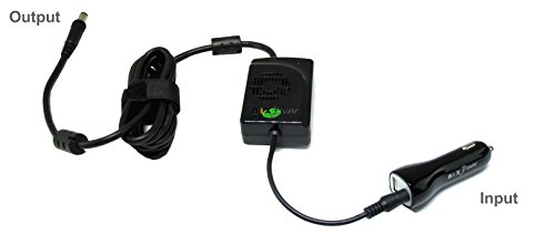 High Capacity (192Wh) Portable Power Bank for ResMed AirSense 10 CPAP Machine CP190-S10 by BiXPower (Image #4)