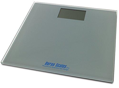 Digital Flat Medical Scale - DS500