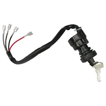 IGNITION KEY SWITCH FITS For POLARIS 4110194
