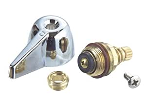 B K Faucet Stem Kit No 123 0 Brass Cold Side Bg Everything Else