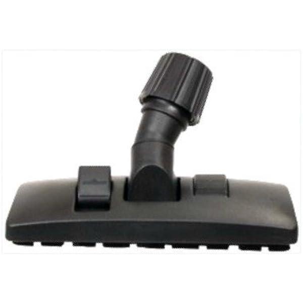 Microsafe Aspiradora Boquilla Universal, Tubos de 30 – 37 mm ...
