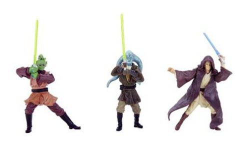 Army Clone (Star Wars Clone Wars Jedi Knight Army Set)