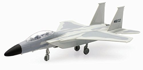 Sky Pilot 1:72 Scale F-15 Eagle Model Kit (Assembly Required)