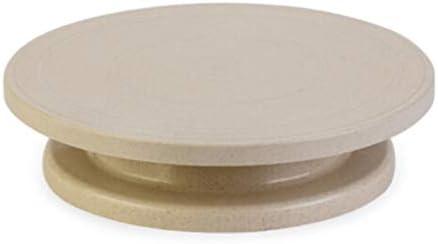 なめらか ケーキターンテーブルフラワー表はケーキ材質ツールホームPC誕生日ベーキングを作ります 安定した