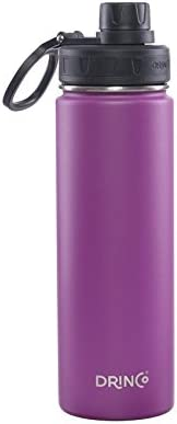 Drinco Vacuum Insulated Stainless Bottle