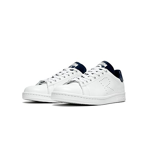 Raf Simons Adidas by RS Stan Smith - B22543 - White/Blue