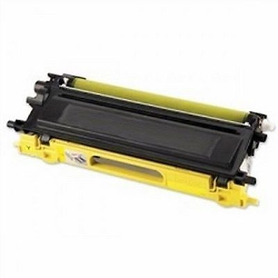 New High Yield TN210Y YELLOW Toner for Brother HL-3040CN/3045CN/3070CW/3075CW