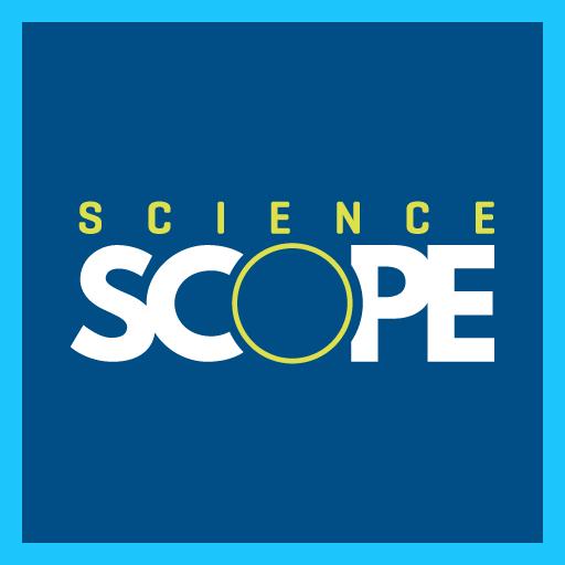 Science Scope Magazine