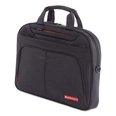 - Purpose Slim Executive Briefcase, Hold LAPTOPS 15.6