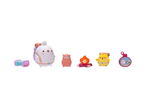 Molang Series 2 Push N' Peel Deluxe Mystery Figures 7