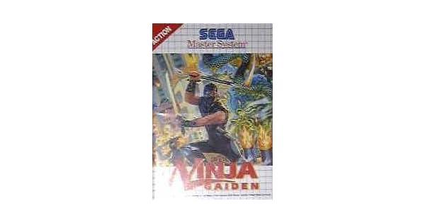Amazon.com: Ninja Gaiden: Video Games