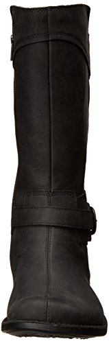 Captiva Botas Buckle Merrell Black Mujer down Wtpf AdROwTq