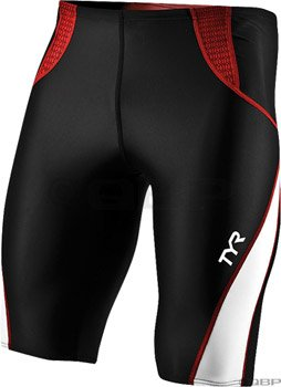 TYR Sport SPST6A Mens Competitor Jammer - Suit Triathlon Bathing