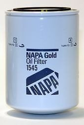 Napa Gold 1545 Engine Oil Filter by
