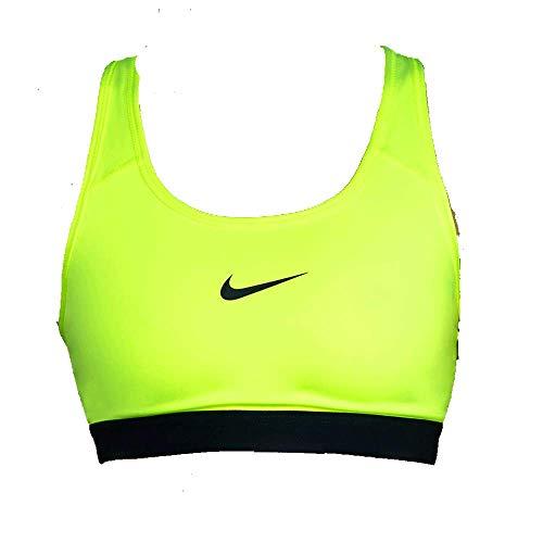 Pro nbsp;xs nbsp;– nbsp;– noir Classic nbsp;vert Nike De Soutien gorge ctWwqq6YT