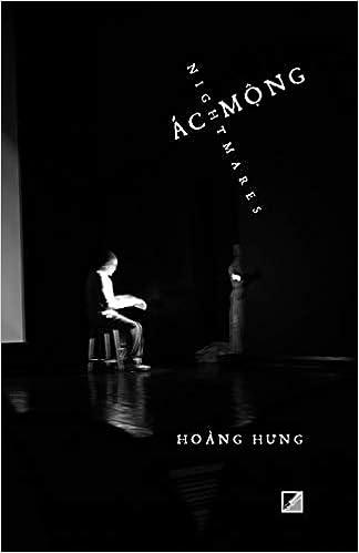 Amazon.com: Ac mong: Nightmares (Vietnamese Edition) (9781724825193): Hoang  Hung: Books