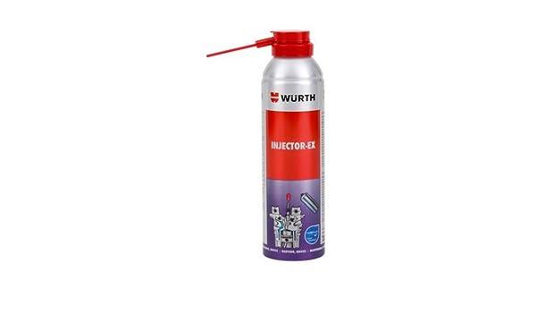 Wurth diésel inyector y extractor de Bujía/loosening líquido Inyector EX: Amazon.es: Coche y moto